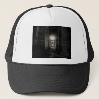 Seti I Temple Abydos Trucker Hat