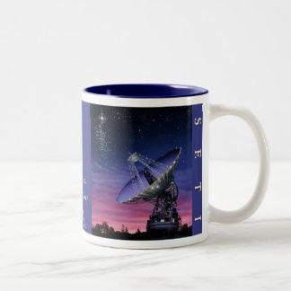 SETI Mug