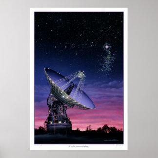 SETI Poster