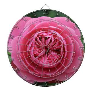 Sets of darts Macro Pink metal Dartboard