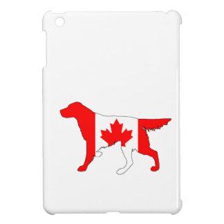 Setter Canada Case For The iPad Mini