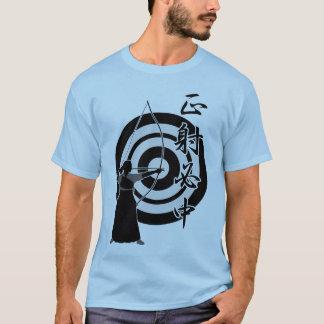 Setting headlights on-target impact T-Shirt