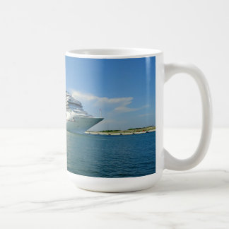 Setting Sail Mugs