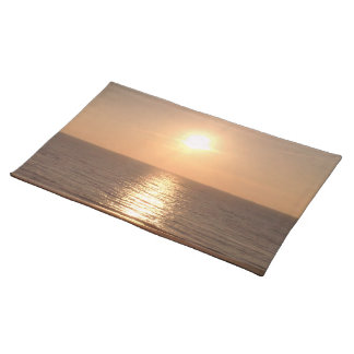 Setting Sun Placemat