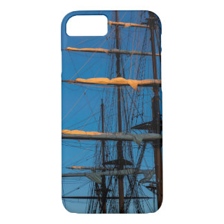 Setting Through The Masts Case-Mate iPhone Case