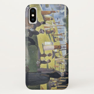 Seurat Case-Mate iPhone Case
