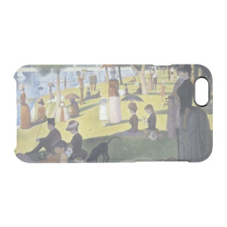 Seurat Clear iPhone 6/6S Case