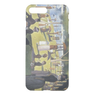 Seurat iPhone 8 Plus/7 Plus Case