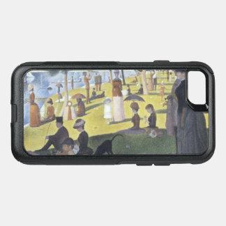 Seurat OtterBox Commuter iPhone 8/7 Case