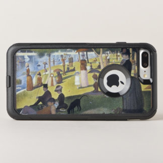 Seurat OtterBox Commuter iPhone 8 Plus/7 Plus Case