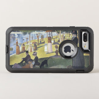 Seurat OtterBox Defender iPhone 8 Plus/7 Plus Case