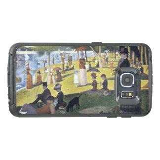 Seurat OtterBox Samsung Galaxy S6 Edge Case
