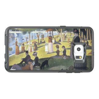 Seurat OtterBox Samsung Galaxy S6 Edge Plus Case