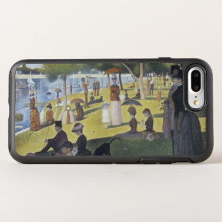 Seurat OtterBox Symmetry iPhone 8 Plus/7 Plus Case