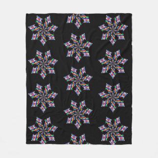 Seven Arrow Fleece Blanket