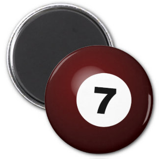 Seven Ball Magnet