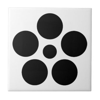 Seven day city star plum bowl A Ceramic Tiles