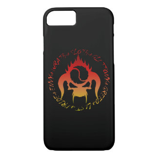 Seven deadly sins Barely There Phone Case