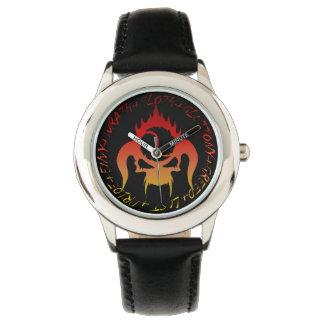Seven deadly sins E-watch Watch