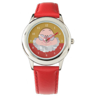 Seven Dwarfs - Doc Character Body Watch