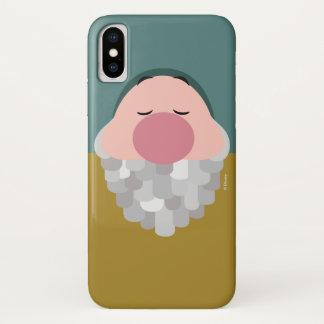 Seven Dwarfs - Sleepy Character Body Case-Mate iPhone Case