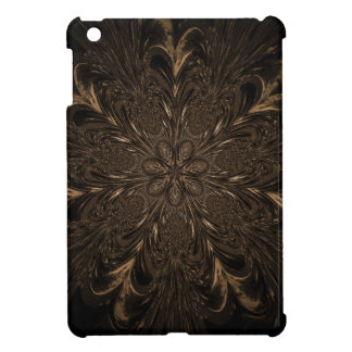 Seven Feathered Wheels Cover For The iPad Mini