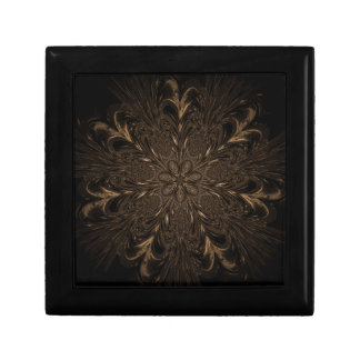 Seven Feathered Wheels Gift Box