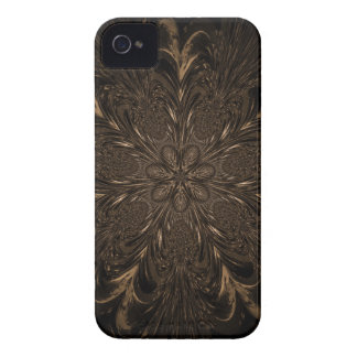 Seven Feathered Wheels iPhone 4 Case