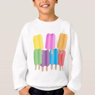 Seven Ice Pops Sweatshirt