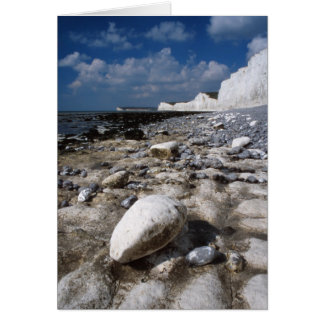 Seven Sisters card