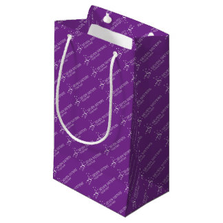 Seven Sisters Gift Wrap Small Gift Bag