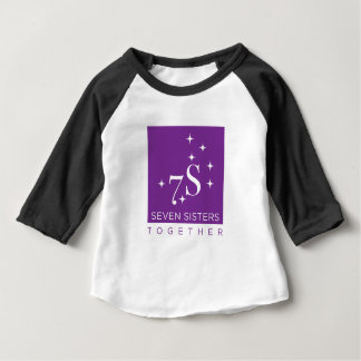 Seven Sisters Kids Ballgame Shirt !