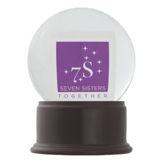 Seven Sisters Together Snow Globe