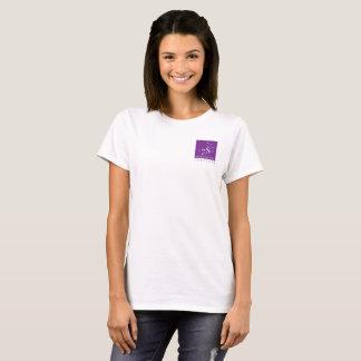 Seven Sisters Together Square Logo Shirt