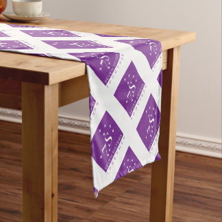 Seven Sisters Together Table Runner