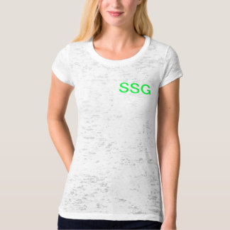 Seven Sparkling Gymnasts Cute Shirt