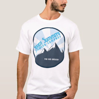 Seven Summits Brewing Company T-Shirt