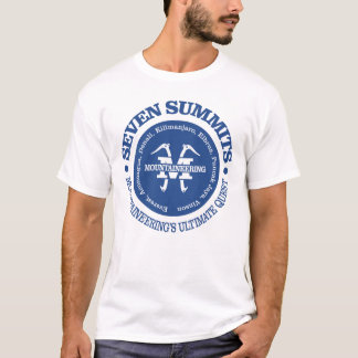 Seven Summits T-Shirt