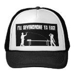 SevenohOne Trucker Hat