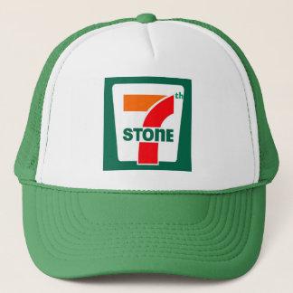 Seventh Stone trucker hat
