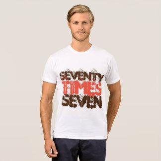 Seventy times seven forgiveness T-Shirt