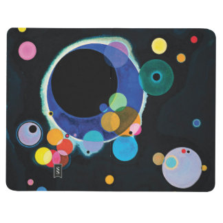 Several Circles by Wassily Kandinsky Journal