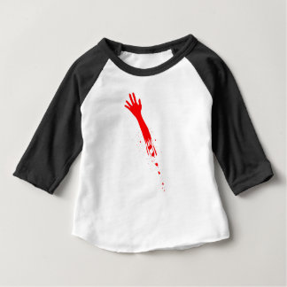 Severed Arm Baby T-Shirt