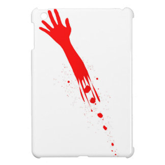 Severed Arm iPad Mini Case