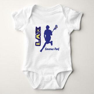 Severna Park Girls LAX Baby Bodysuit