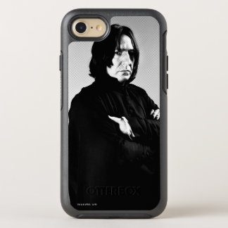 Severus Snape Arms Crossed OtterBox Symmetry iPhone 7 Case