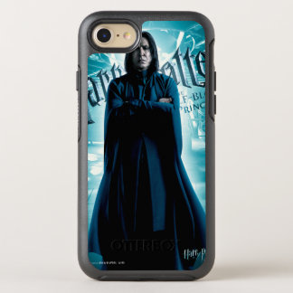 Severus Snape HPE6 1 OtterBox Symmetry iPhone 7 Case