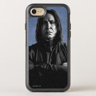Severus Snape OtterBox Symmetry iPhone 7 Case