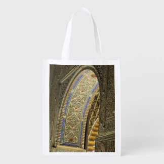 Seville – Spain Reusable Grocery Bag