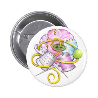 sew button